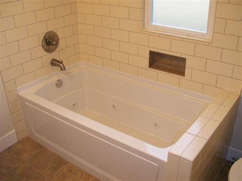 jetted bathtub reviews subway tile surround