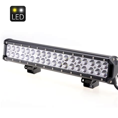 wholesale led light bars led offroad light bar from china