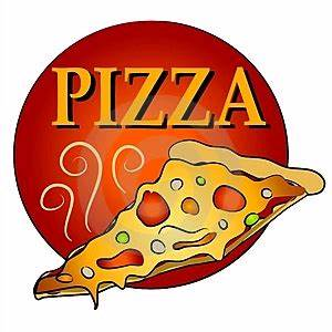 Pizza Party Images | Clipart Panda - Free Clipart Images