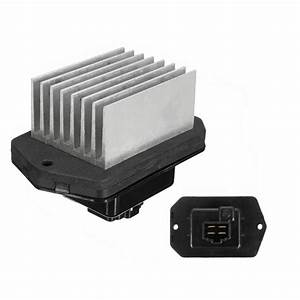 Blower Motor Heater Fan Resistor For Honda Crv Cr