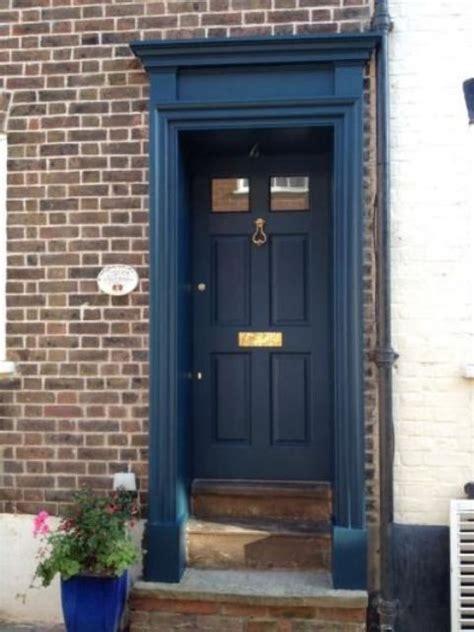 shades  blue front door designs  pretty