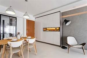 Scandinavian-Style Flats in Singapore You'll Want to See