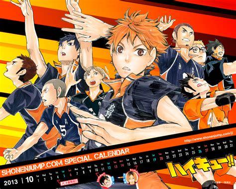 Anime Genre Bola Voli Hironime Tempat Vilm Dan Anime Keren