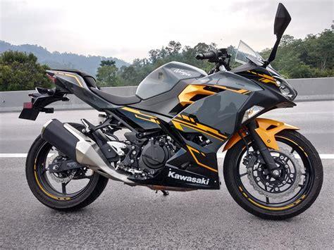 Review Kawasaki 250 2018 by Review Kawasaki 250 2018 Ministry Of Superbike