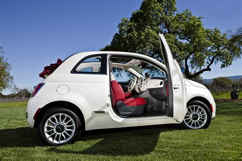 2012 Fiat 500 Specs by 2012 Fiat 500 Cabrio Us Spec With Excellent Features