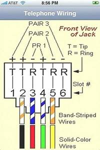 Cat5 Phone Wiring Diagram