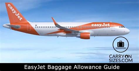 Easyjet Cabin Baggage Weight Easyjet Baggage Allowance Sizes Fees Weight Policy 2019