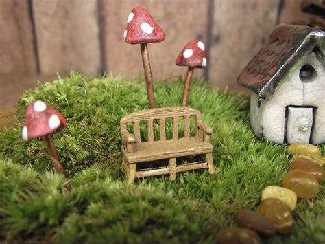 Garden Decoration by 18 Charming Miniature Garden Decorations Style