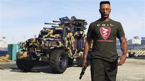 Gta Online Players Can Grab The Ocelot Xa-21 Supercar And