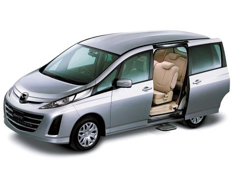 Mazda Biante Modification by Mazda Biante Technical Specifications And Fuel Economy