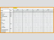 9 Staffing Excel Template ExcelTemplates ExcelTemplates