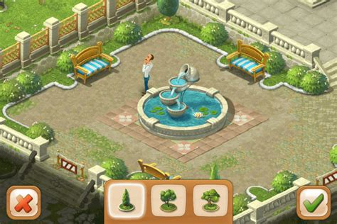 Gardenscapes Pictures by How To Beat Levels In Gardenscapes New Acres Tips And