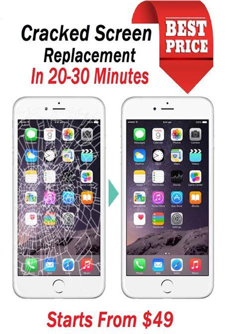 city phones   mobile phone repair services