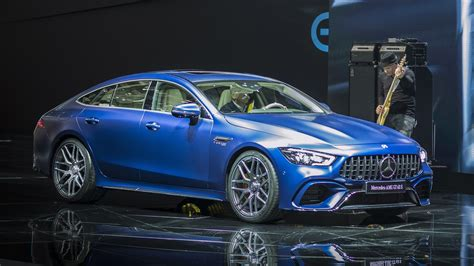 mercedes amg gt  door coupe ready  challenge