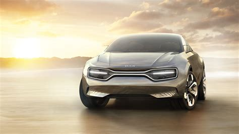 Imagine by Kia Concept 2019 5K Wallpaper | HD Car ...
