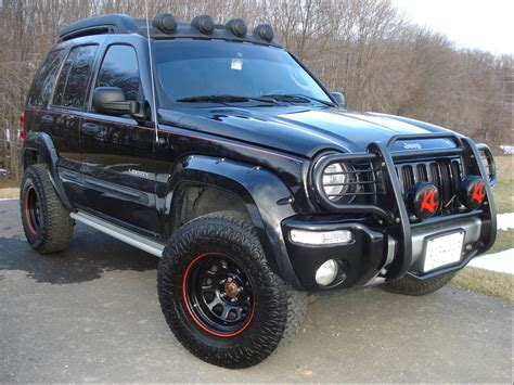lifted jeep liberty jeep liberty renegade lifted image 137