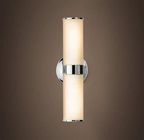 restoration hardware bathroom vanity light fixtures sutton sconce bath sconces restoration hardware