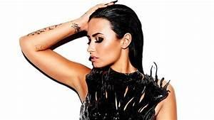 Demi Lovato Unveils Album Cover & Release Date « Chicago's ...