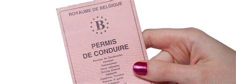 nouvelle reforme permis de conduire 2016 le permis de conduire en belgique nouvelles r 232 gles