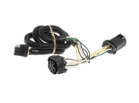 Enclave Wiring Harnes by Buick Enclave 2008 2014 Wiring Kit Harness Curt Mfg