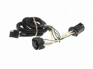 Buick Enclave 2008-2014 Wiring Kit Harness
