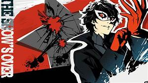 PS4PS3 Exclusive Persona 5 Gets New Trailers Shows All