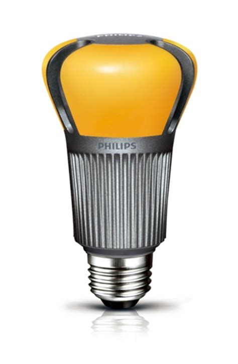 12 watt enduraled light bulb by philips envirogadget