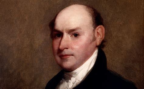 6. John Quincy Adams (1825-1829)