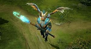 New Dota 2 Update Out Now Adds Skywrath Mage Fixes