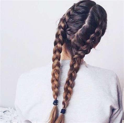 ideas de peinados  pelo largo cut paste blog
