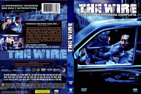 The-wire Hbo Crime Drama Television Poster G Wallpaper