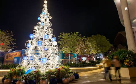 Disney Christmas Travel Tips  Travel + Leisure
