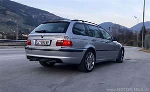 Bmw 330xd E46 : img 0183 bmw 3er e46 330xd touring test testberichte 208809937 ~ Gottalentnigeria.com Avis de Voitures