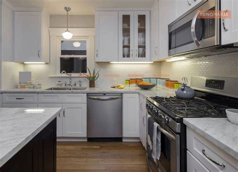 cabinets for small kitchen 32 best images about l shaped kitchen on 5079