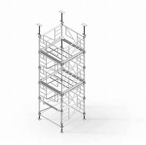 Mt 60 Shoring Tower
