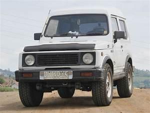 Suzukijeepinfo  Erro  U2502 Suzuki Sj410 Katana Gx 1994