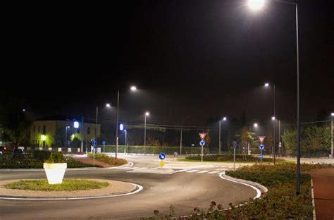 impianti illuminazione pubblica progettazione e realizzazione di impianti per la pubblica