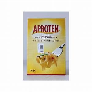 Aproten Fettuccine Pasta Aproteica - Farmacia Igea