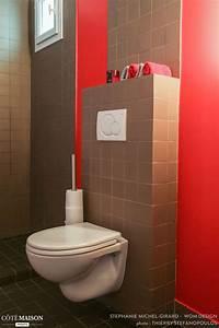 Décorer Ses Toilettes : decorer ses toilettes peindre ses toilettes on decoration ~ Premium-room.com Idées de Décoration
