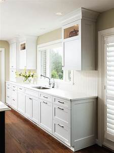 29 Kitchen Cabinet Ideas For 2020  Buying Guide