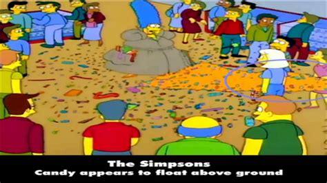errores de los simpson loquendo youtube