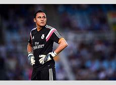 Navas Might Remain at Real Madrid in De Gea Transfer Fail