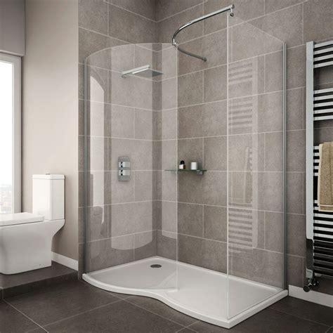 Walk In Bathroom Shower Enclosures 15 amazing walk in shower bathroom ideas for 2019 walk