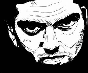 Angry Man sketch from ref by rorschach-mentality on DeviantArt