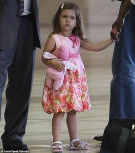 Is Lucia Gibson the new Suri Cruise? Mel's daughter and ...