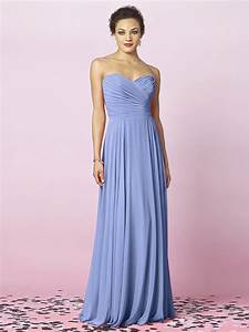 periwinkle bridesmaid shea pinterest bridesmaid With periwinkle dress for wedding