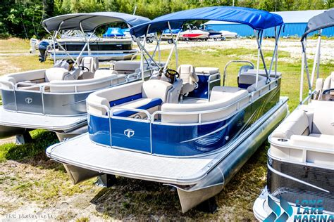 Tahoe Boats Pontoon by Tahoe Pontoon Gt Cruise 21 Boats For Sale Boats