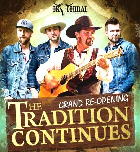 corral ok opening grand friday