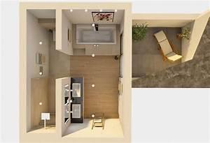 Grundriss Bad Dachschräge : die besten 25 badezimmer 8 qm planen ideen auf pinterest badezimmer 8 qm badezimmer 2 8 qm ~ Markanthonyermac.com Haus und Dekorationen
