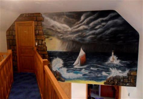 peinture acrylique murale peinture acrylique mural sur enperdresonlapin